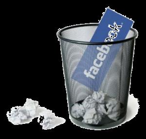 leaving facebook tr
