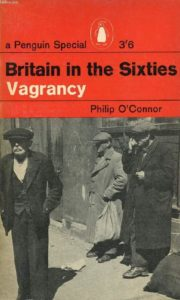 Vagrancy by Philip O´Connor