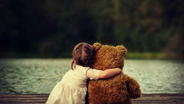 Szeressük egymást gyerekek.